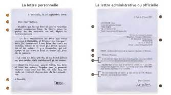 Un Exemple De La Lettre Administrative 1000 Images About Fle 201 Crire Une Lettre On