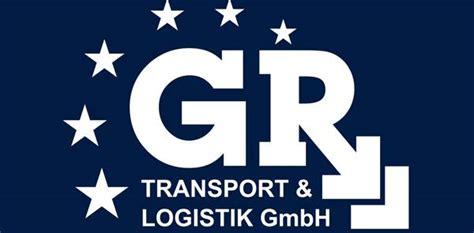 GR Transport & Logistik GmbH - Cargo & Freight Company ... Gr Logistik