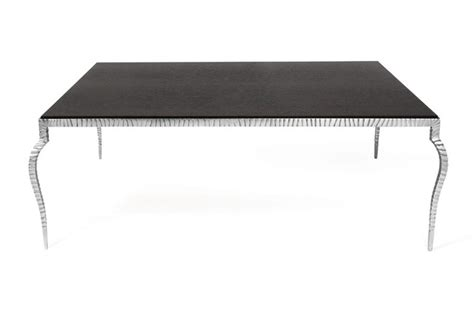 Table Antelope by Update Antelope Coffee Table In A Polished