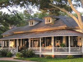 Country Homes With Wrap Around Porches Stage Fright Jitters O T W The And A Wedding With Family