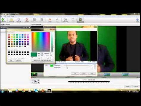 video tutorial de videopad videopad elaegypt