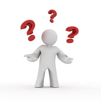 question of the week: should i ask for questions in