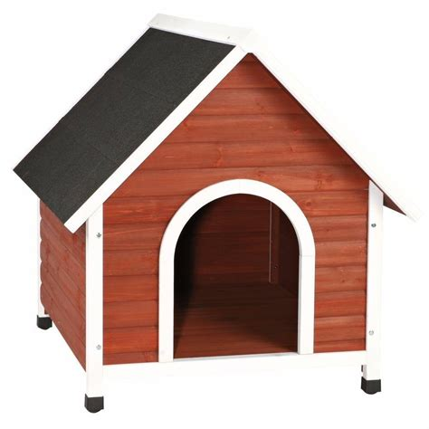 casa para perros casa para perros medianos y grandes de madera 2 350 00
