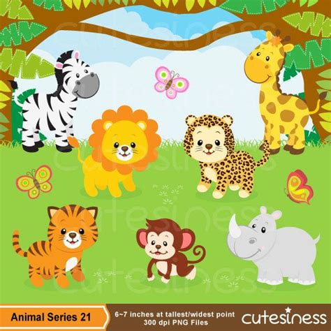 zoo animal clipart 25 best ideas about zoo clipart on clipart