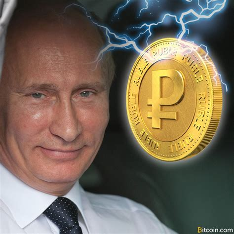 putin s putin orders the issue of russia s national cryptocurrency