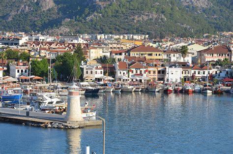 turisti per caso turchia marmaris viaggi vacanze e turismo turisti per caso