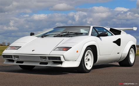 Lamborghini Countach Price Lamborghini Countach Sets Record Auction Price