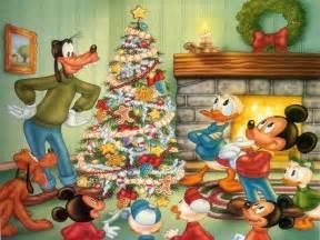 disney christmas christmas wallpaper 16660799 fanpop