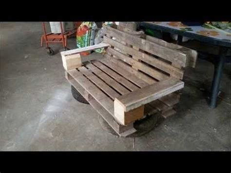 costruire una panchina come costruire una panchina con due bancali tutorial my