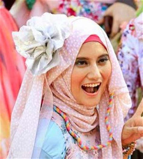 Gaya Jilbab Modern Gaya Jilbab Modern Terkini Tutorial Lengkap