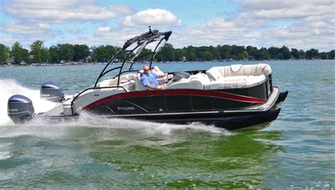 smoker craft boats new paris indiana smoker craft inc unveils numerous new 2016 models