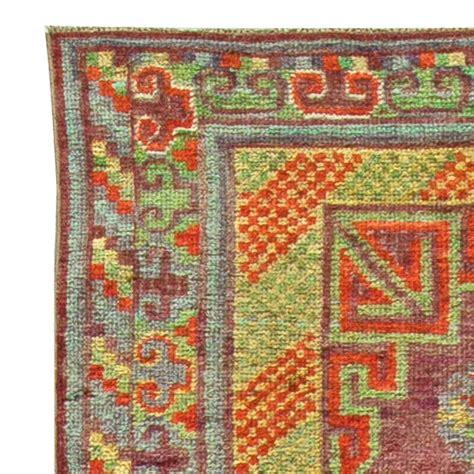 samarkand rugs vintage samarkand rug bb5837 by doris leslie blau
