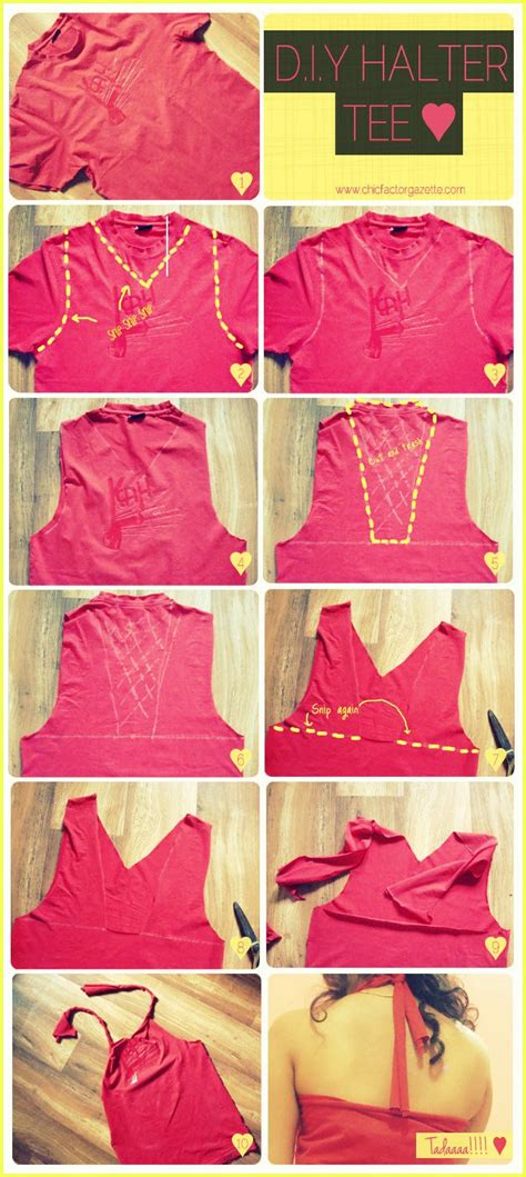 diy step by step projects 10 useful diy clothes projects for pretty designs