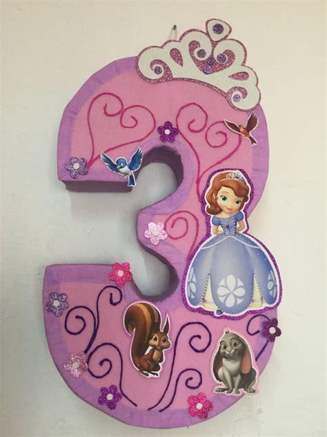 de la princesa sof a pi 241 ata de la princesa sofia fiesta de la princesa por