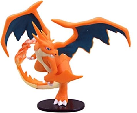 mega charizard y figure mega charizard y figure from the mega charizard y