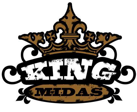 logo king king midas logo lifesill