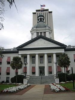Www House Gov Florida by Florida State Capitol The Free Encyclopedia