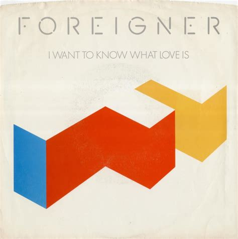 film foreigner i want to know what love is us top 40 singles for the week ending february 2 1985