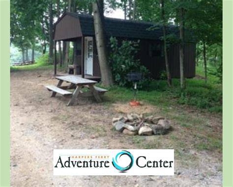 1 Cabin Stay - deal 69 for 1 cabin stay at harpers ferry