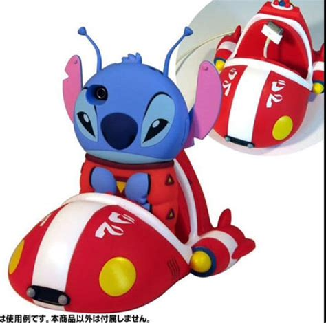 Disney Lilo Stitch Experiment Iphone 4 4s 5 5s 5c 6 6s 7 Plus stitch and dock why can t they these for