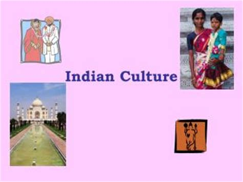 Ppt Young Indian Culture Group Powerpoint Presentation Id 127102 Ppt On Indian Culture