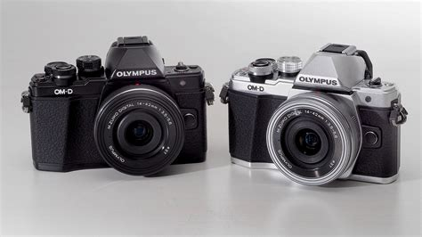 Olympus Omd Em10 Ii Black Hitam robin wong olympus om d e m10 ii review