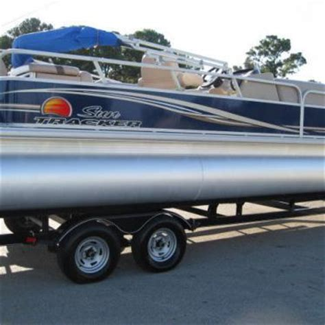 sun tracker 24 dlx 2014 for sale for $25,000 boats from