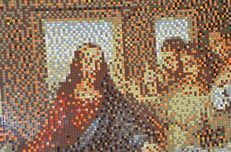 mosaic church oakland