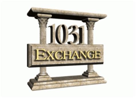 section 1031 qualified intermediary section 1031 qualified intermediary what qualifies for a