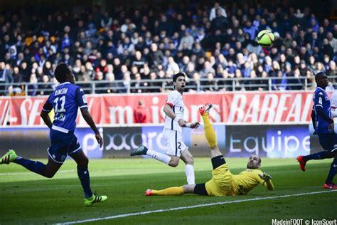 Calendrier Ligue 1 Troyes Psg Photos Psg L1 Matchs Estac Troyes 0 9 Psg