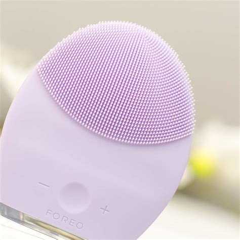 Foreo For Sensitivenormal Skin foreo 2 review how does it compare to the original jessoshii
