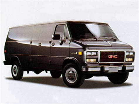 how to sell used cars 1994 gmc vandura 1500 on board diagnostic system 1994 high top gmc 1992 gmc vandura reviews specs and prices cars com