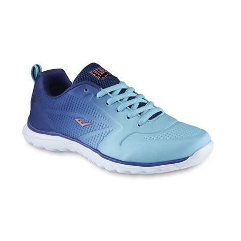 everlast athletic shoes everlast 174 sport s fern blue ombre athletic shoe