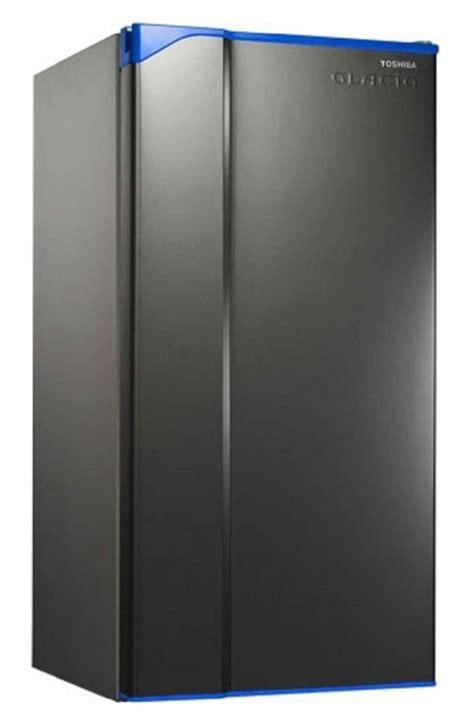 Lemari Es Toshiba harga kulkas terbaru berbagai type dan merek