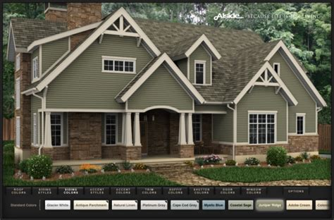 virtual home design siding virtual siding designer showcase ultimate view windows