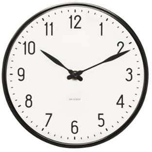 Grande Horloge Murale Design 374 by Recherche Station Meteo Du Guide Et Comparateur D Achat
