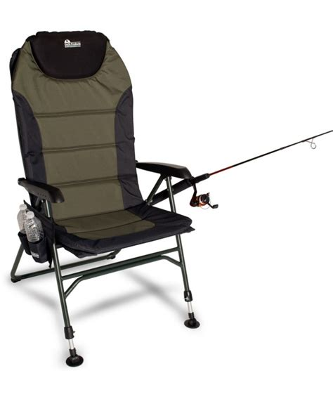 reclining fishing chair fishing chair ultimate 4 position outdoor fishing chair