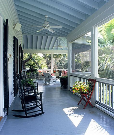 mud pie studio haint blue painted porch ceilings