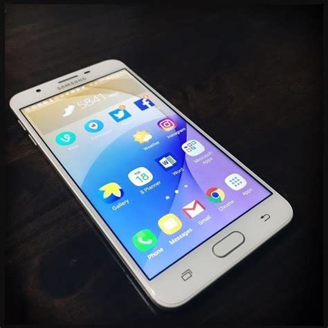 Harga Lcd Samsung J5 Prime Original the samsung galaxy j7 prime a capable phone with a decent