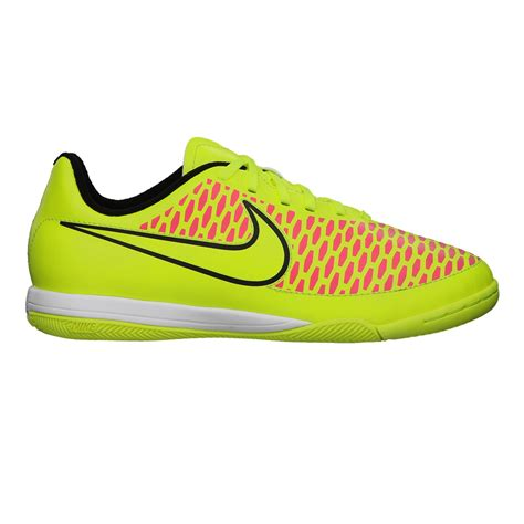 youth indoor soccer shoes nike youth magista onda ic indoor soccer shoes volt