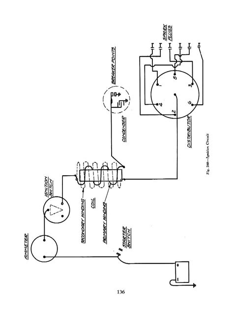 chevy 350 hei spark wiring diagram wiring diagrams