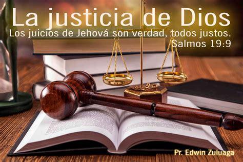 imagenes la justicia de dios la justicia de dios youtube