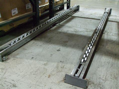 Pallet Flow Rack by Used Pallet Flow Rack