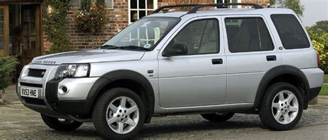 land rover freelander   automaniac