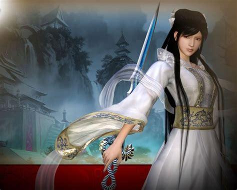 anime chinese girl wallpaper anime chinese warrior chinese warrior anime anime girl