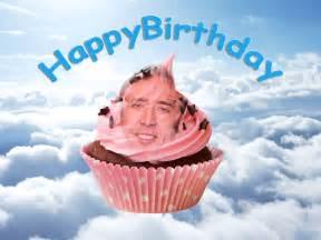 birthday card nicolas cage by mortmanga on deviantart - Nicolas Cage Birthday Card