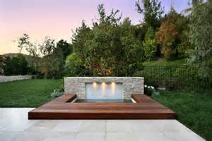 Whirlpool Im Garten Whirlpool Garten Beleuchtung Holz Terrasse Home