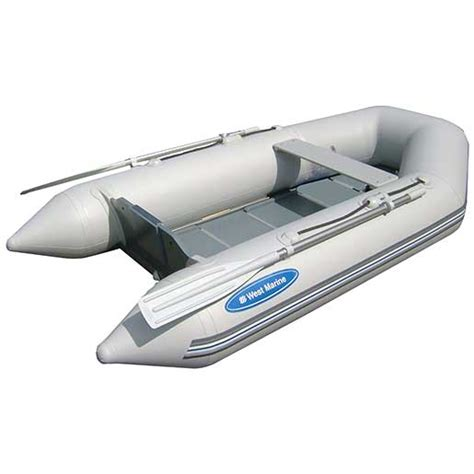 inflatable boat with wood floor west marine sb 310 wood floor inflatable boat replacement