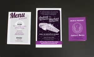 wars wedding invitation wording wedding invitation design