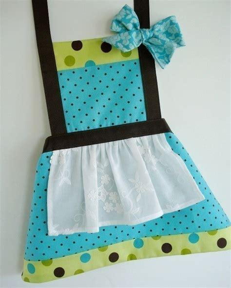 pattern children s apron free child apron sewing pattern three sizes pdf epattern